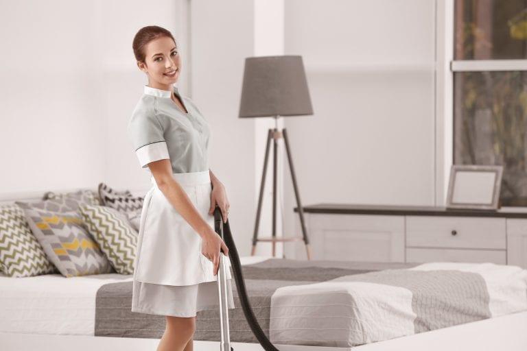 Buscas agencia de servicio doméstico en Madrid