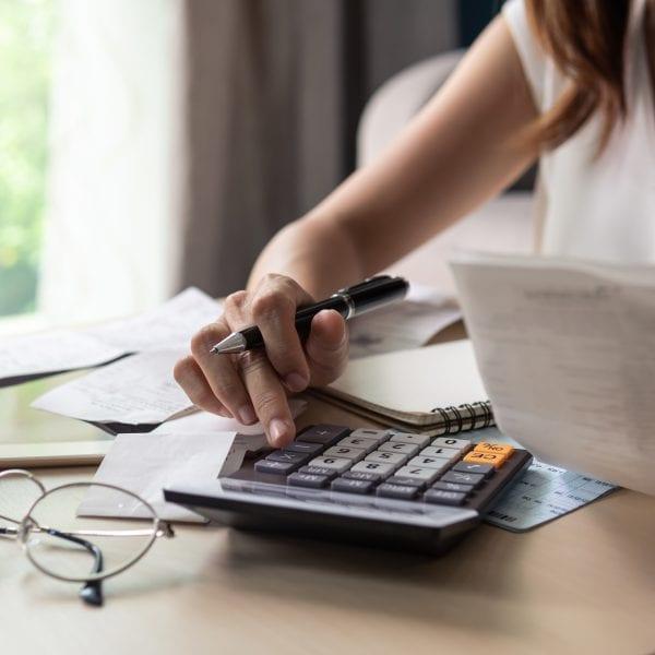 Calcular el salario de las empleadas de hogar en 2020