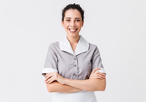 empleadas externas agencia de servicio domestico madrid