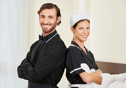 agencia de servicio domestico madrid